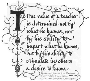 teacherworth